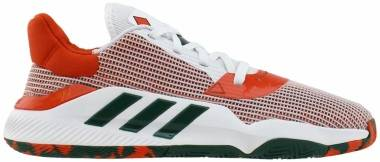 Adidas Pro Bounce 2019 Low - Orange (EE3893)