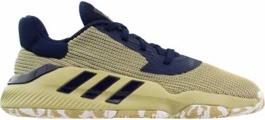 Adidas Pro Bounce 2019 Low - Brown (EF9674)