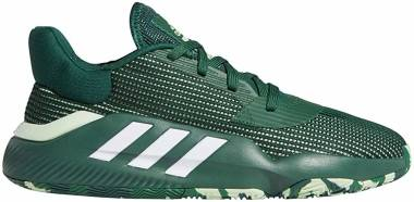 Adidas Pro Bounce 2019 Low - Green (EH1613)