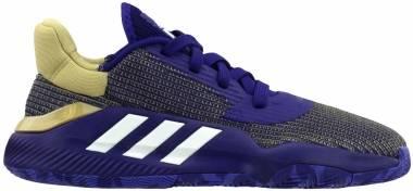 Adidas Pro Bounce 2019 Low - Purple (EF9666)