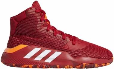 Adidas Pro Bounce 2019 - Red (EE3898)