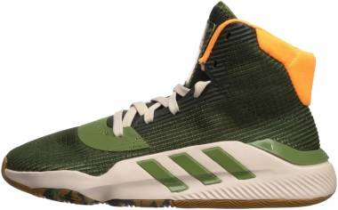 Adidas Pro Bounce 2019 - Legend Earth Tech Olive Mesa
