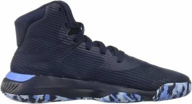 Adidas Pro Bounce 2019 - Navy (F97283)