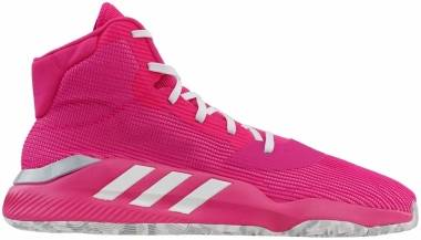 Adidas Pro Bounce 2019 - Pink (EH1596)