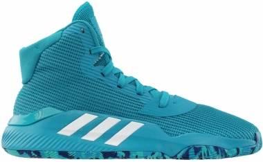 Adidas Pro Bounce 2019 - Blue (EF9660)