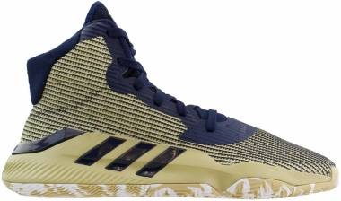 Adidas Pro Bounce 2019 - Brown (EH1592)