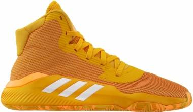 Adidas Pro Bounce 2019 - Gold (EH1582)