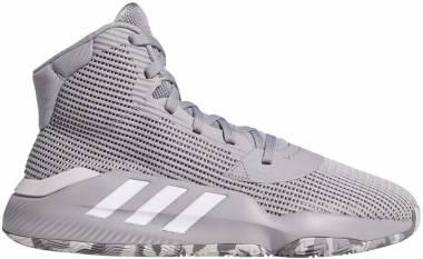 Adidas Pro Bounce 2019 - Gray/White (EE3899)