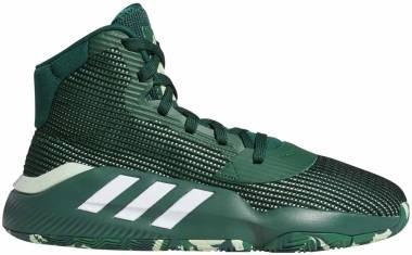Adidas Pro Bounce 2019 - Green (G26168)
