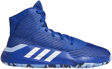 Adidas Pro Bounce 2019 - Collegiate Royal-white-blue (EF0473)