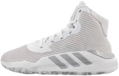 Adidas Pro Bounce 2019 - White (EF9659)