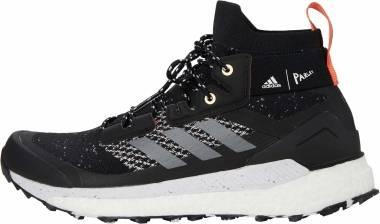 Adidas Terrex Free Hiker Parley - Core Black (EF0347)