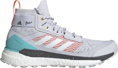 Adidas Terrex Free Hiker Parley - dash grey/ftwr white (EG5397)