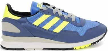Adidas Lowertree - Blue (EE7966)