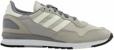 Adidas Lowertree - Clear Brown Crystal White Core Black (EE7960)