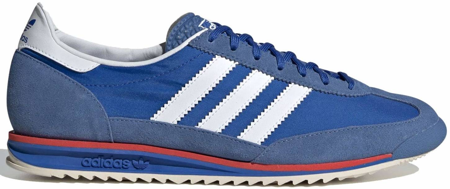 Adidas SL 72 sneakers in 5 colors (only $80) | RunRepeat