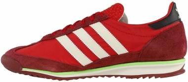 Adidas SL 72 - Red (EF5108)
