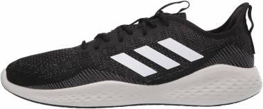 Adidas Fluidflow - Core Black / Footwear White / Grey Six (EG3665)