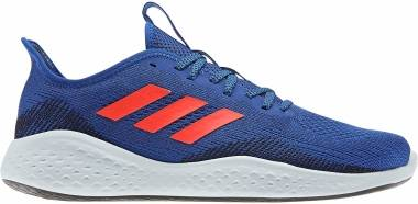 Adidas Fluidflow - Team Royal Blue Solar Red Tech Indigo (EG3660)