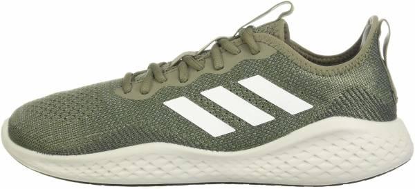 Adidas Fluidflow - Green (EG3661)