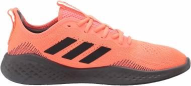 Adidas Fluidflow - Signal Coral/Core Black/Grey Six (EG3664)