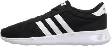 Adidas Lite Racer - Black/White/White (BB9774)