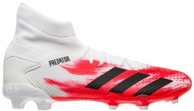 Adidas Predator 20.3 Firm Ground - Multi (EG0910)