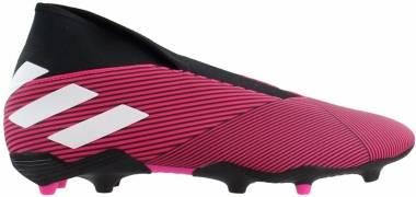 Adidas Nemeziz 19.3 Firm Ground - Pink (EF0372)
