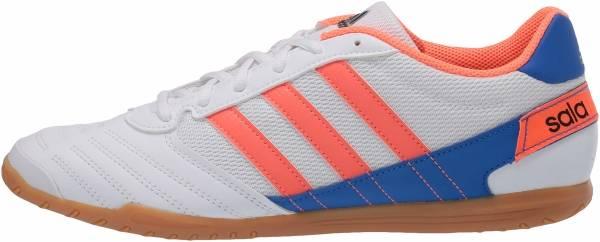 Adidas Super Sala - weiss