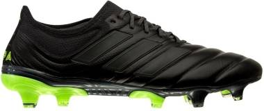 Adidas Copa 20.1 Firm Ground - schwarz (EH0883)