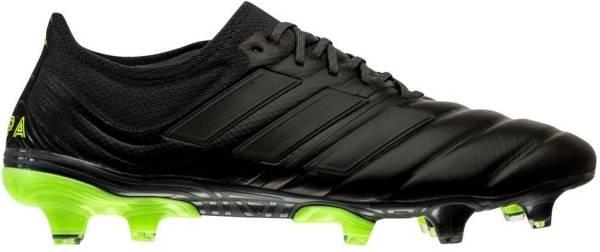 Adidas Copa 20.1 Firm Ground - schwarz (EH0883)