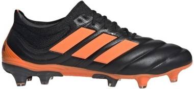 Adidas Copa 20.1 Firm Ground - Schwarz (EH0882)