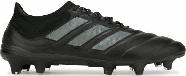 Adidas Copa 20.1 Firm Ground - Schwarz (EF1947)