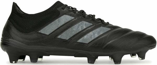 Adidas Copa 20.1 Firm Ground - Core Black Core Black Night Met (EF1947)