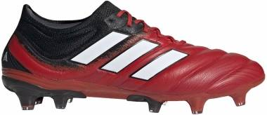 Adidas Copa 20.1 Firm Ground - Red (EF1948)