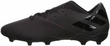Adidas Nemeziz 19.2 Firm Ground - Schwarz (F34386)