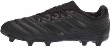 Adidas Copa 20.3 Firm Ground - Black (G28550)