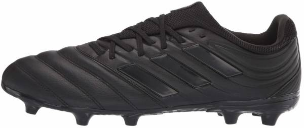Adidas Copa 20.3 Firm Ground - Black (G28550)