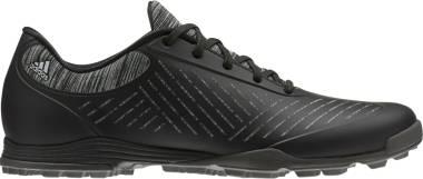 Adidas Adipure Sport 2.0 - Core Black Grey Six Silver Metallic (BB8012)