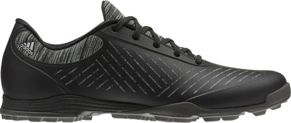 Adidas Adipure Sport 2.0 - Core Black Grey Six Silver Metallic
