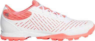 Adidas Adipure Sport 2.0 - Ftwr White Red Zest Active Pink