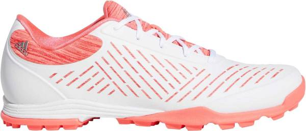Adidas Adipure Sport 2.0 - Ftwr White/Red Zest/Active Pink (BB8010)