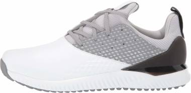 Adidas Adicross Bounce 2.0 - White/Silver Metallic/Grey Two (F35409)