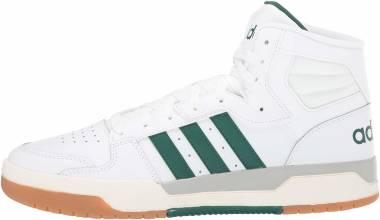 Adidas Entrap Mid - White (EG4308)
