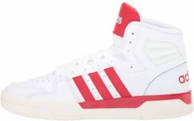 Adidas Entrap Mid - White (EG4310)