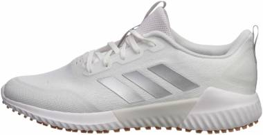 Adidas Edge Runner - White/Silver Metallic/Grey One (EE9048)
