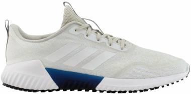 Adidas Edge Runner - White (EF8056)