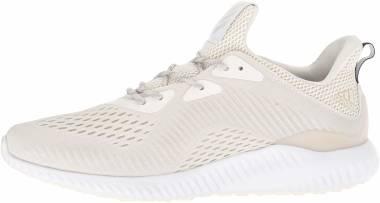 Adidas Alphabounce EM - Beige/White (BW1207)