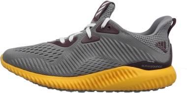 Adidas Alphabounce EM - Grey/Collegiate Gold/Black (AC8047)
