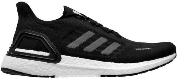 Adidas Ultraboost Summer.RDY - Core Black / Core Black / Footwear White (EG0748)